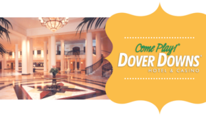 Dover Downs hotel dan casino