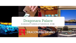 Dragonara Palace